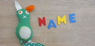 Choosing a Great Baby Name