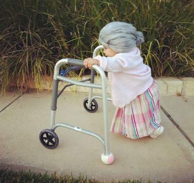 halloween costumes for kids little old lady - Coolest Kids Halloween Costumes