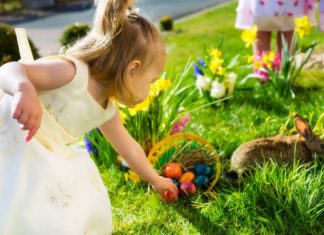 Fun and Creative Easter Games