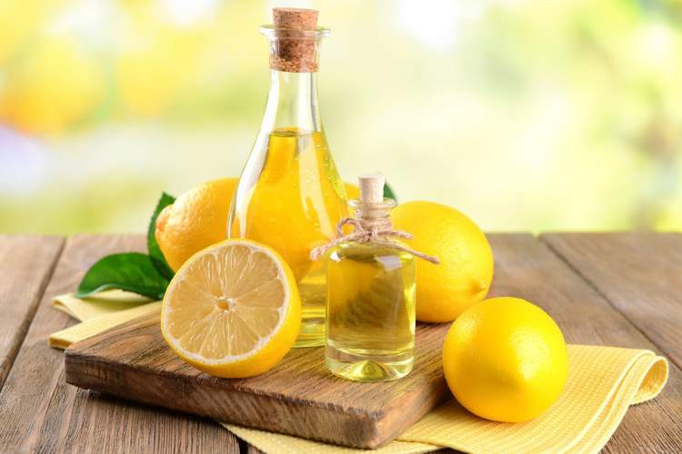 Are All Natural Cleaning Products Safe