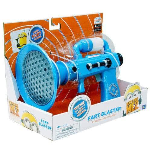 Despicable Me 2 Fart Blaster