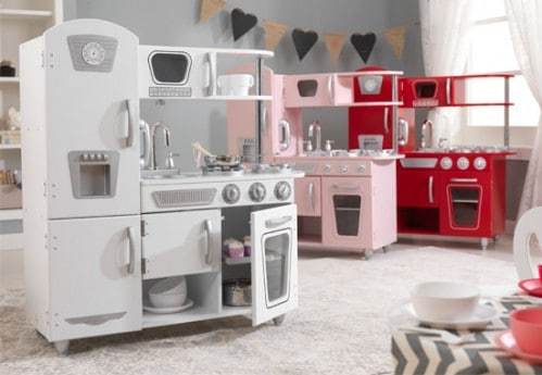 Kidcraft Toy Kitchen