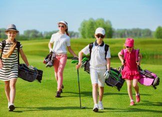 golf for kids